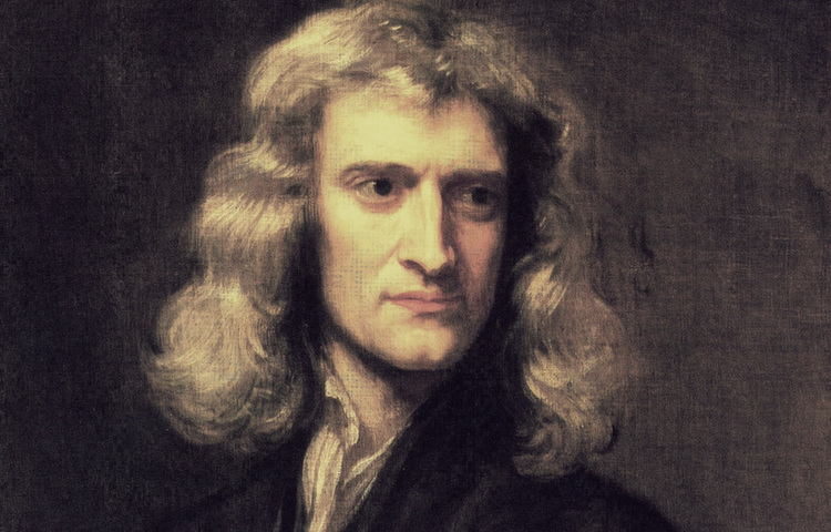 sir issac newton essay Isaac newton 1642-1727 english physicist and mathematician for additional information on the life and works of isaac newton, see literature criticism 1400 to 1800, volume 35.